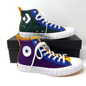 Converse UNT1TL3D High Top Canvas  Men's Sneakers